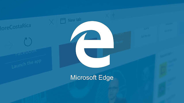 Microsoft Edge Digunakan 330 Juta Pengguna Aktif