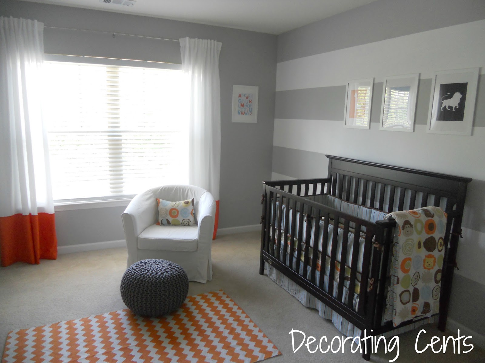 Ikea Crib Bedding Decorating Cents: May 2013