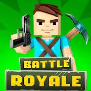 Mad GunZ - battle royale apk