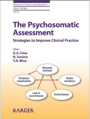 The Psychosomatic Asessment-Strategies to Improve Clinical Practice 2012 [PDF]
