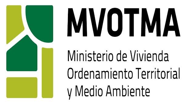 ► Llamado MVOTMA - Consultor Asistente en Derecho Ambiental (Abogado) - Junio 2019