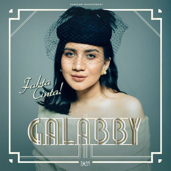 galabby Fakta Cinta