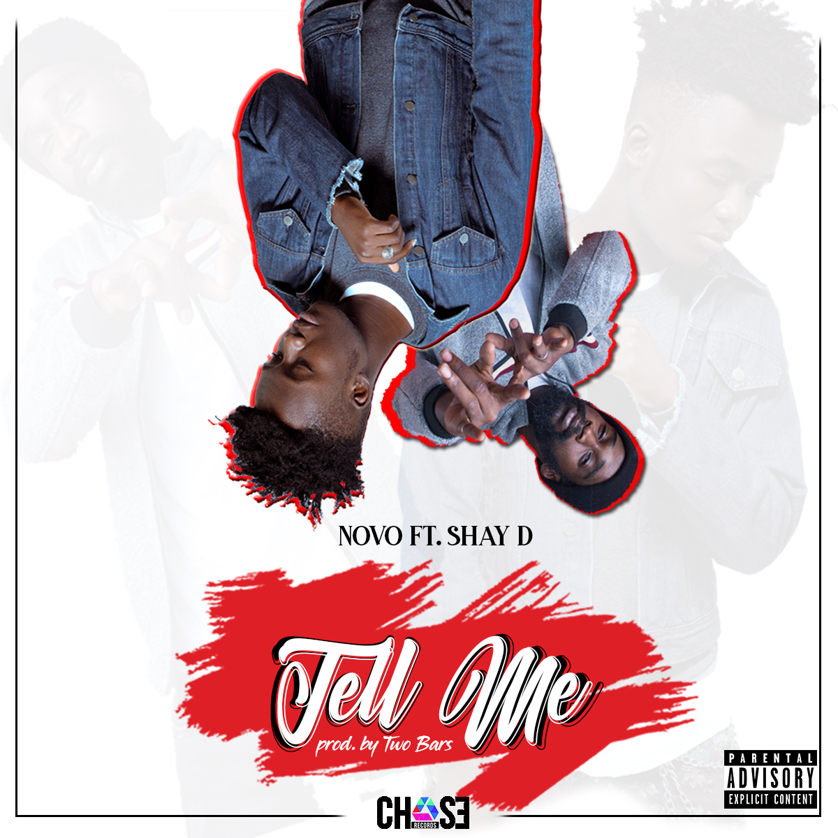 Music Download] Novo - Tell Me ft  ShayD (Prod  By Two Bars)