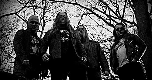 A few questions - interview with death metal band from Netherlands - GRACELESS.