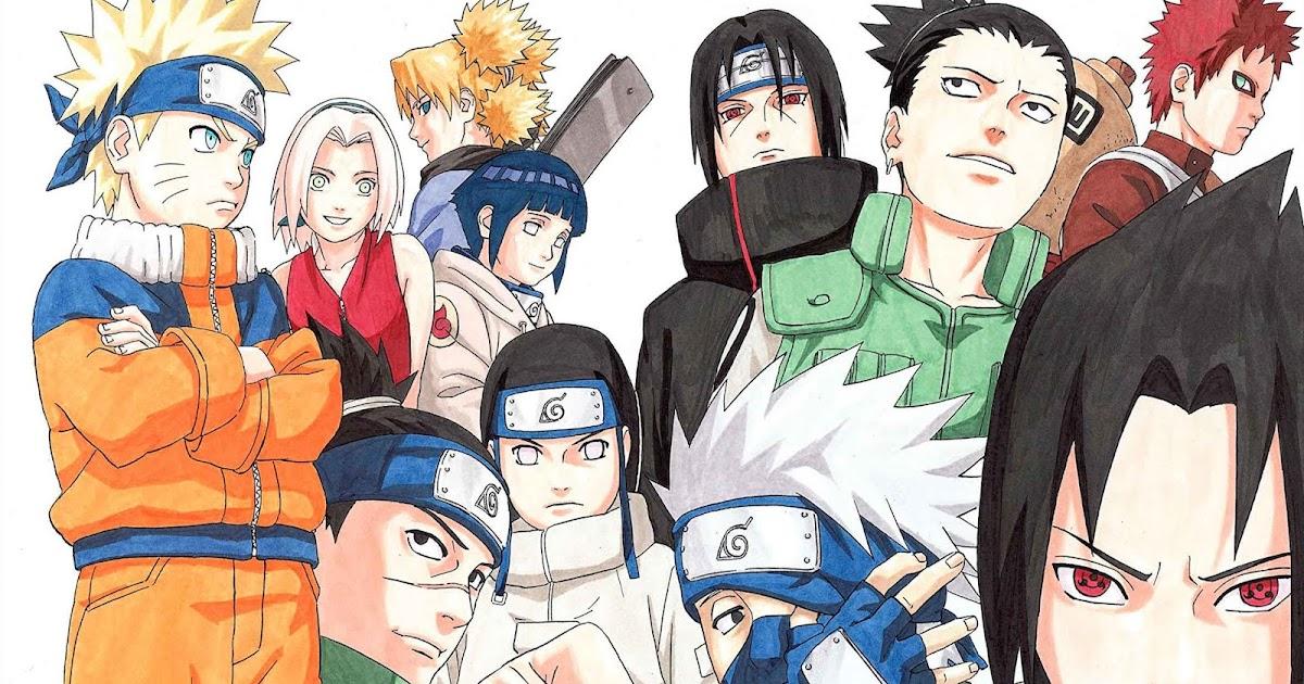 Naruto Filler List 2020 | Anime Filler Guide