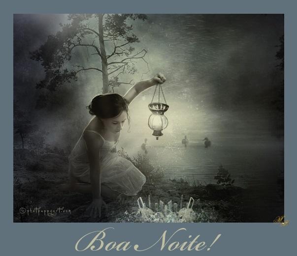 Marcia Batoni Artes Visuais Boa Noite Com Figuras Místicas