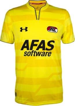 AZアルクマール 2018-19 ユニフォーム-サード
