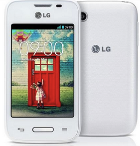 LG L35 PC Suite Download