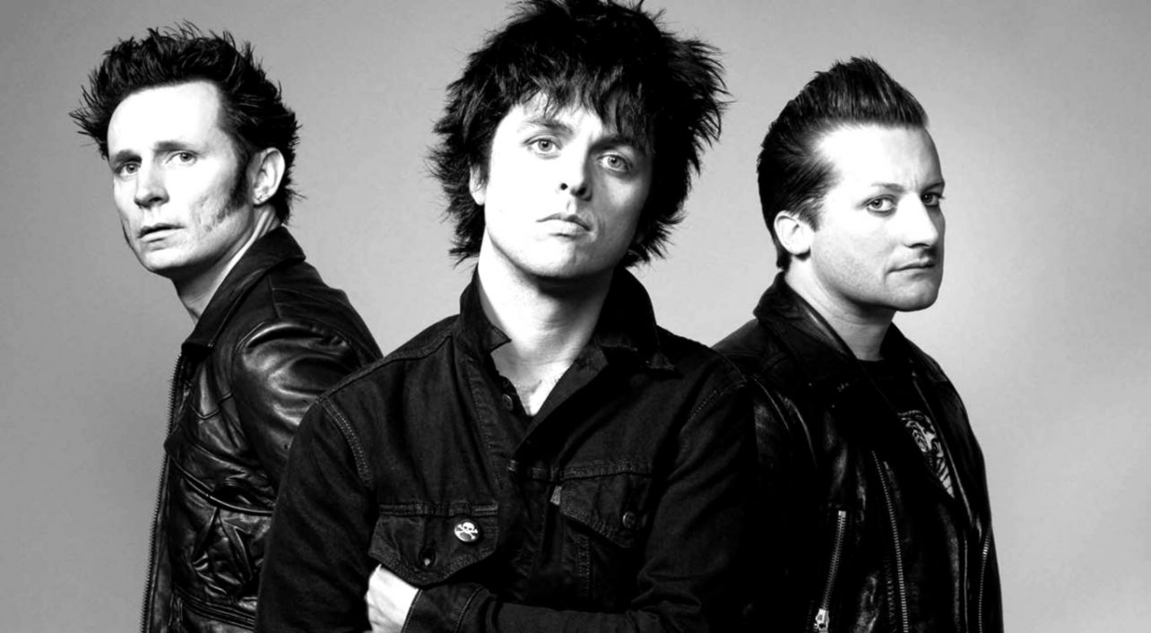 Green Day Wallpaper Hd 2