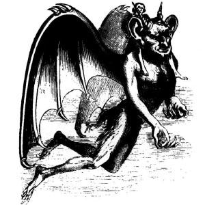 Goetia - Gaap (Illustration)