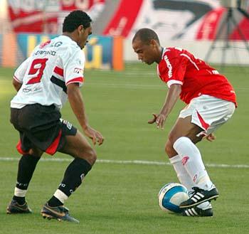 Jogod de futebol