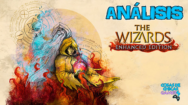 Análisis The Wizards: Enhanced Edition para PS4 y PS VR