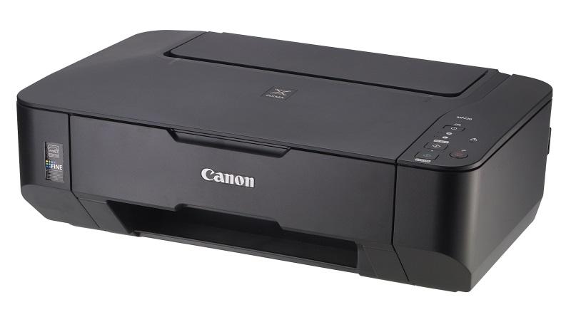 Canon PIXMA MP230 Printer XPS Driver