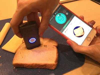 DietSensor SCiO Food Scanner