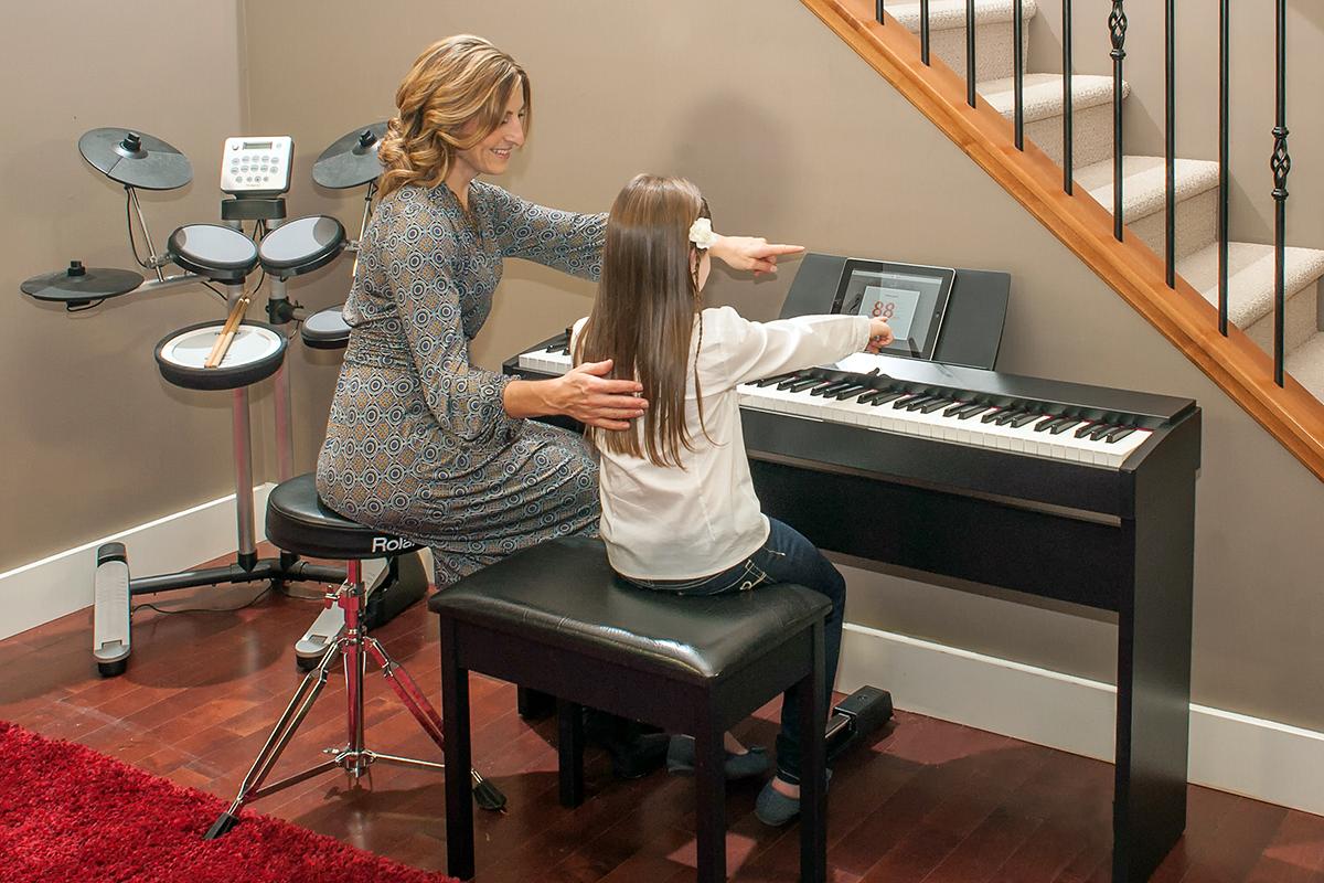 dan piano dien cu