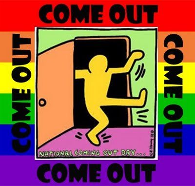 Gay Out Of The Closet 71