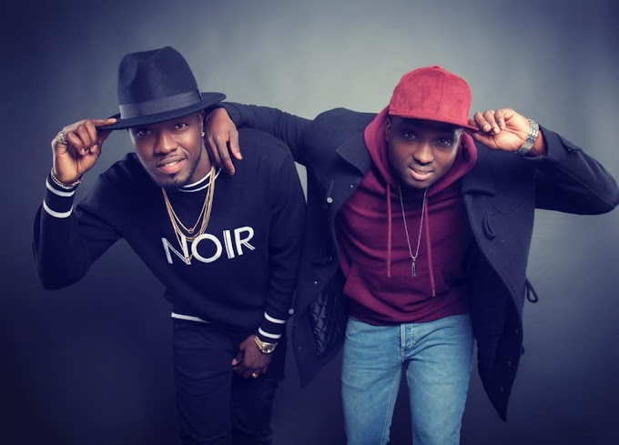 "Reggie N Bollie drop ""UNCOMMON FAVOURS"" album, December 15"