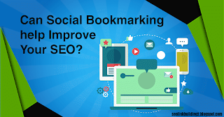 Importance of Social Bookmarking