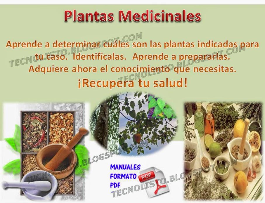 """""""Plantas medicinales"""""""