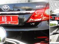 Cerita Mobil Sri Sultan Yang Ikut Minggir Saat Iringan Jokowi Lewat
