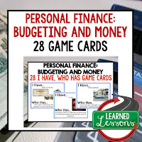 Personal Finance, Free Enterprise, Economics, Free Enterprise Lesson, Economics Lesson, Free Enterprise Games, Economics Games, Free Enterprise Test Prep, Economics Test Prep