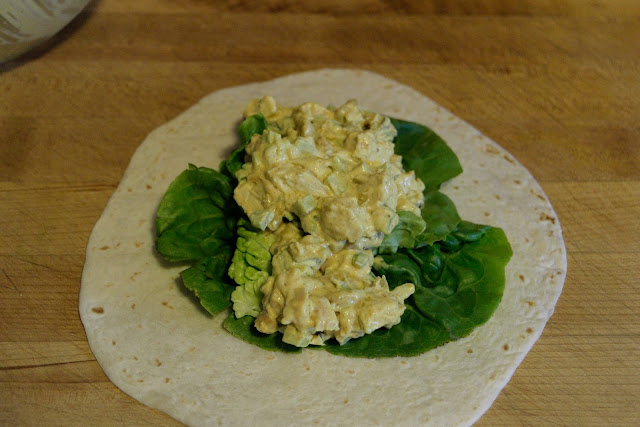 Twisted-Chicken-Salad-Wrap