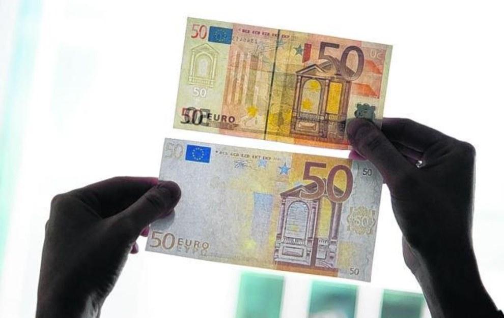 Falschgeld App