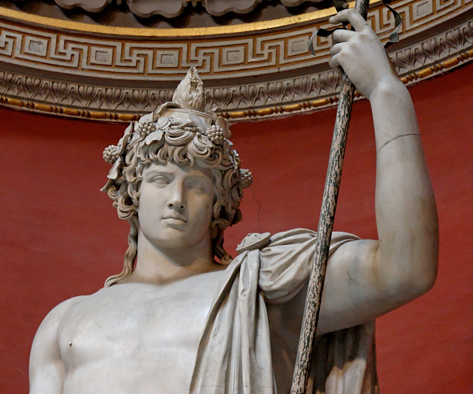 Reinette: Ancient Roman Hairstyles And Headdresses During