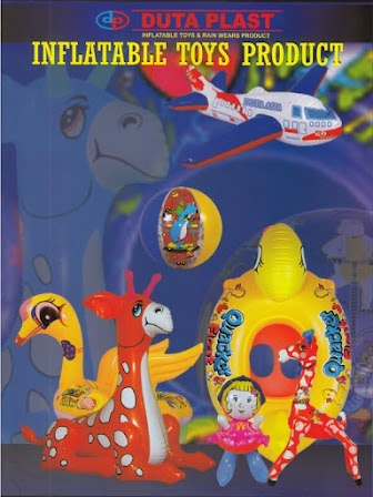 Daftar Harga Mainan Tiup / Inflatable Toys TERBARU (2019)
