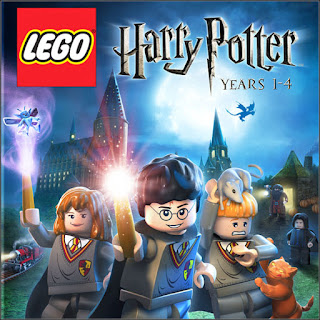 Download Lego Harry Potter - Years 1-4 Game PSP for Android - www.pollogames.com