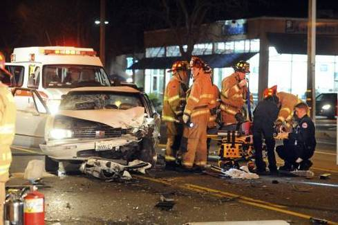 Head-on Collision on McHenry Avenue in Modesto | Nelson & Rozier, LLP
