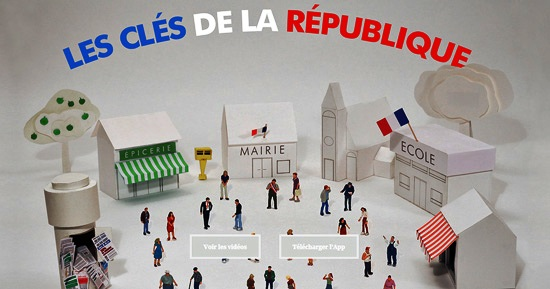 http://lesclesdelarepublique.fr/