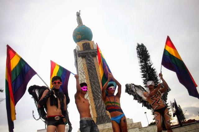 Sitios de ambiente gay en toledo