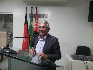 Em reunião com a coordenação Marcos de Enoque garante apoio ao bloco Arrasta Fé de Guarabira destac