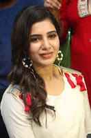 Samantha Latest Stills at VCare Clinic Launch TollywoodBlog