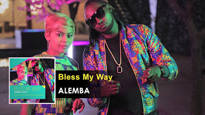 Alemba Ft Size 8 - Bless My Way Video