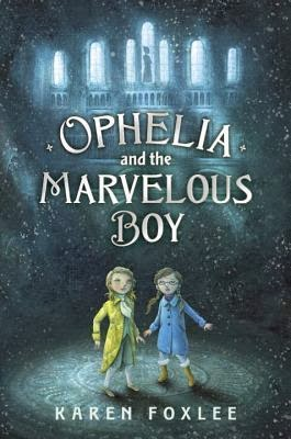 https://www.goodreads.com/book/show/17910570-ophelia-and-the-marvelous-boy