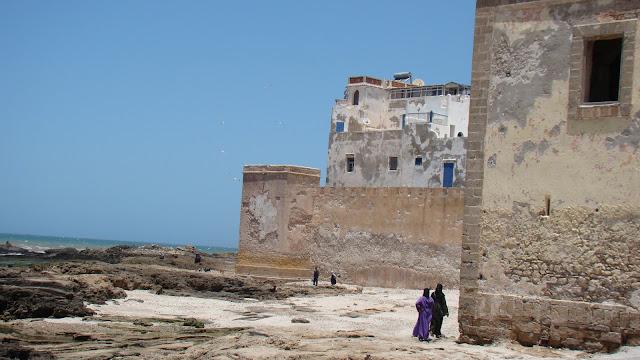 Maroko, Esauira