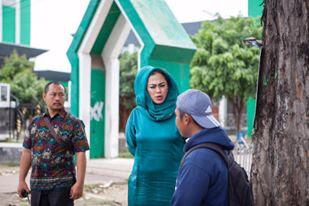 Bupati Komandoi Sidak 2 Sekolah Terlibat Tawuran, Cellica : Tidak Bisa Diatur Keluarkan !!!