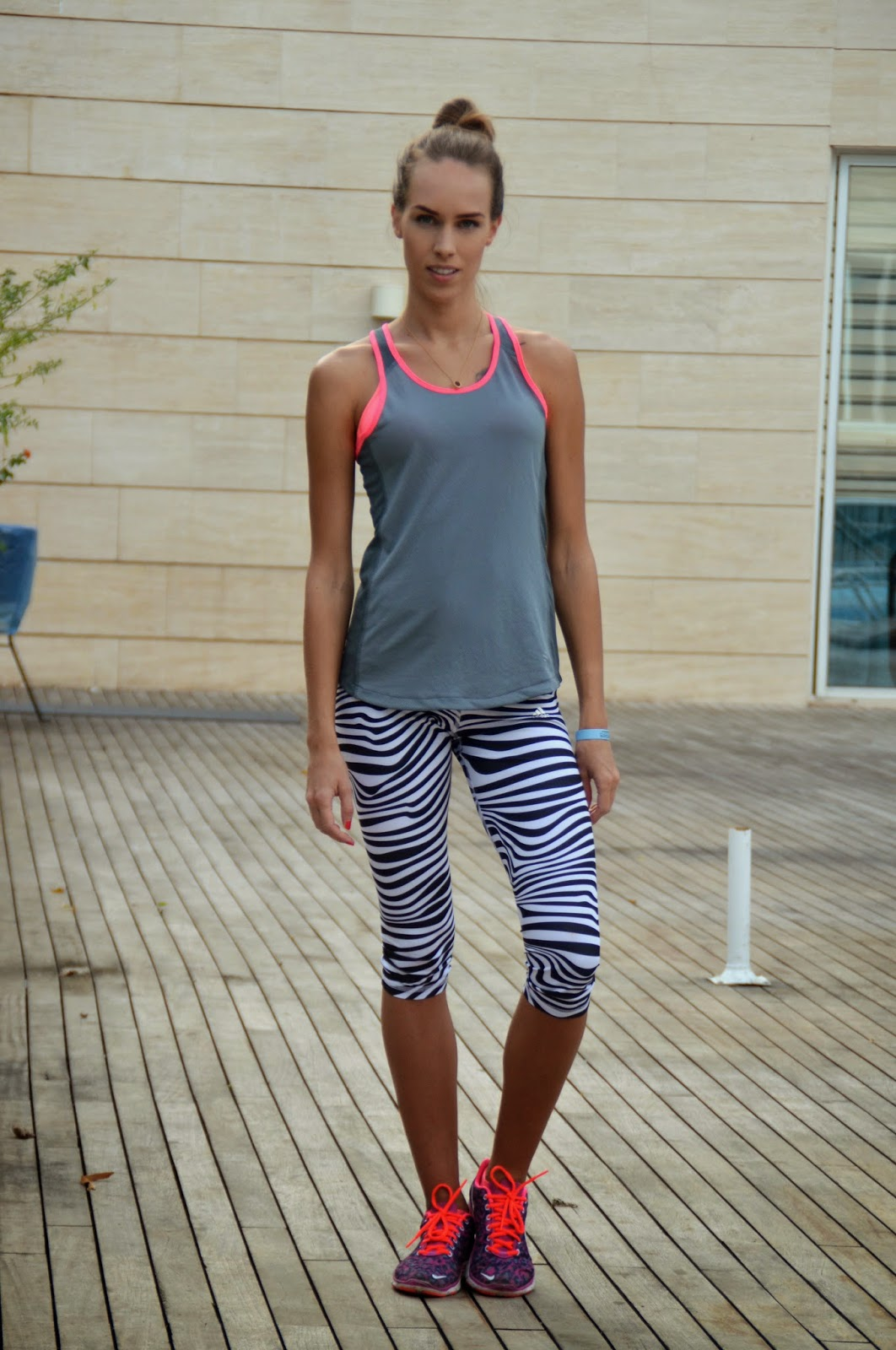 adidas-zebra-workout-pants-hm-sports-top-bra