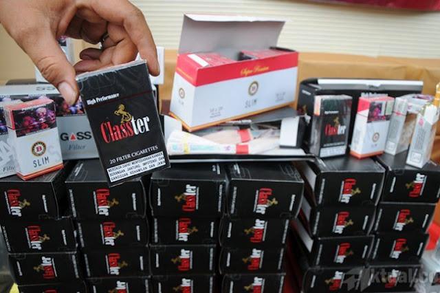 BKF: Pemerintah Konsisten Jalankan Kebijakan Simplikasi Tarif Cukai Rokok