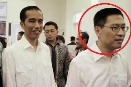 Kasus Suap Meikarta, KPK Geledah Rumah Boss Lippo James Riady