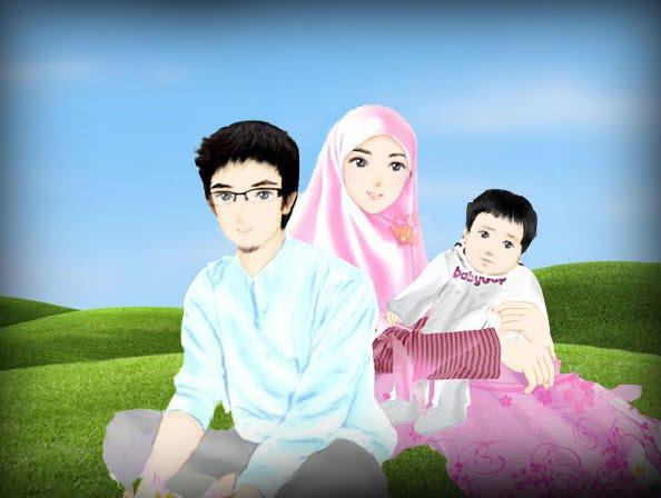 Mirzan Blog S 35 Terbaik Untuk Gambar Kartun Keluarga Dengan 2 Anak Laki Laki