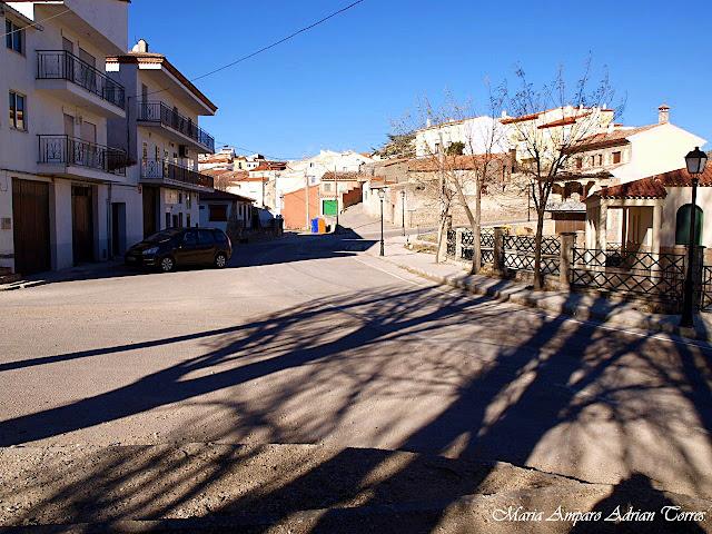 Salvacañete (Cuenca).