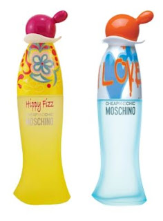 Moschino Cheap n Chic Perfume | Almost Posh