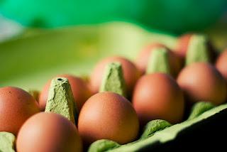 Eggs - Homies Hacks