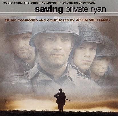Saving Private Ryan, John Williams