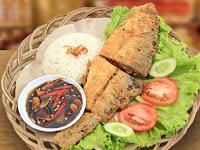 Resep Cara Menggoreng Ikan Bandeng Presto Agar Enak Tidak Hancur