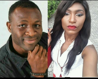 It pleased God to ease his suffering--Ufuoma McDermott mourns her brother who died of kidney failure