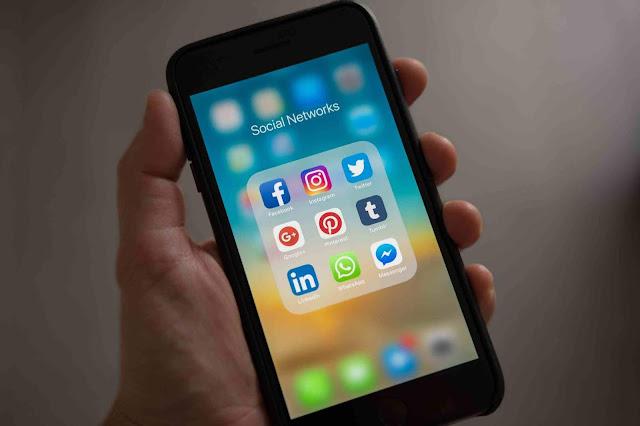 Como se destacar nas redes sociais?
